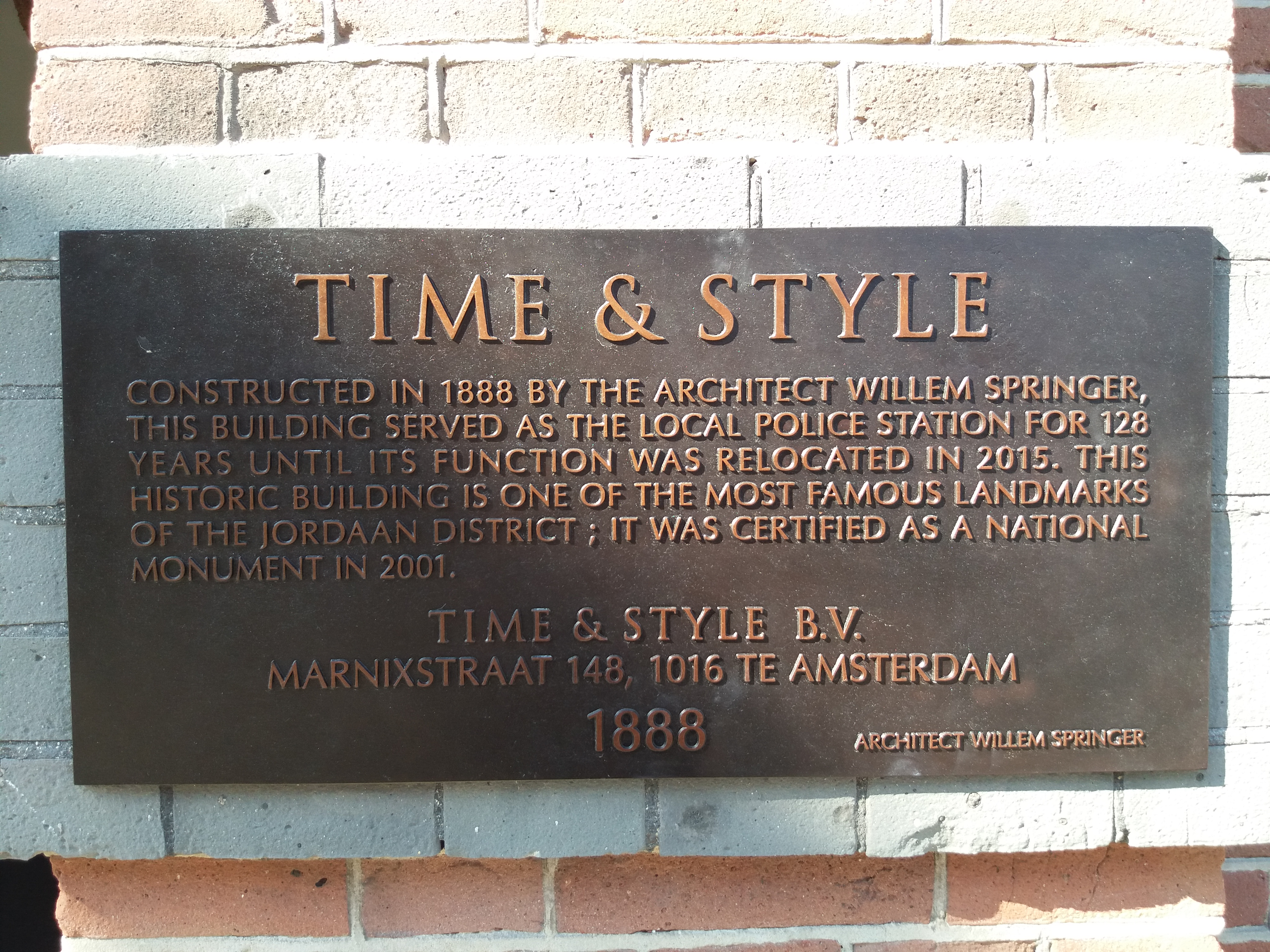 Opening Time & Style