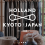 "Website design ""Holland & Kyoto""!"